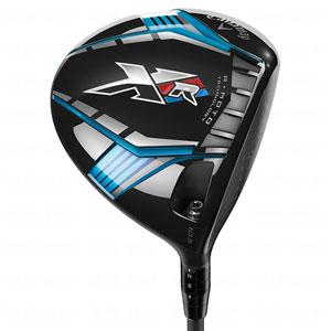 Callaway Ladies XR Drivers