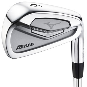 Mizuno Mens MP-15 Irons