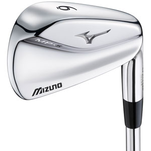 Mizuno Mens MP-5 Irons