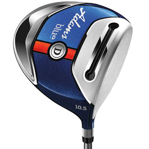 adams mens blue driver