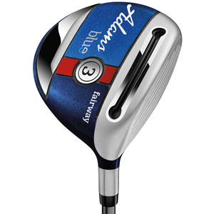adams mens blue fairway