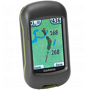 Garmin Approach G3 Touchscreen GPS