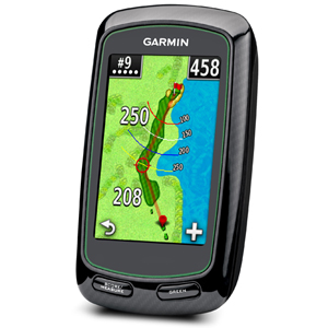 Garmin Approach G6 Slim Touchscreen GPS